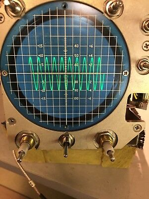 IFR FM/AM 1100S 1000S Service Monitor Spectrum Analyzer