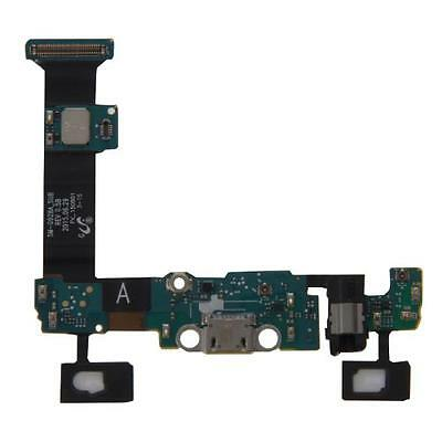 Charging Port Flex Cable for Samsung Galaxy S6 Edge G928A