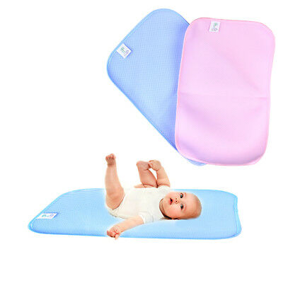 Baby Washable Underpad Bed Reusable Pad Waterproof Hospital Incontinence Patient