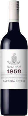 Saltram 1859 Shiraz 2015 (12 x750mL), Barossa