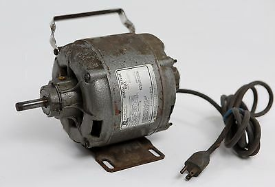 Vintage Emerson Special Service Duty Motor 1/4HP 6.2A 1725RPM, S60GAL-5907