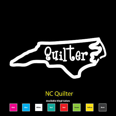 NC Home Quilter