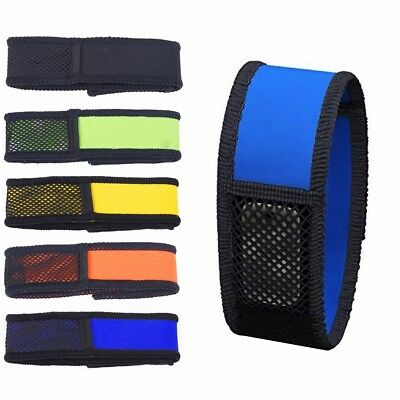 MOSQUITO/BUG REPELLENT BRACELETS Insect Protection 100% Deet Free Wrist Bands UK