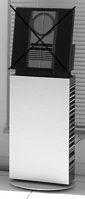 BANG&OLUFSEN Stand 2051 BeoSound /BeoCenter 3200, 3000, Ouverture etc.