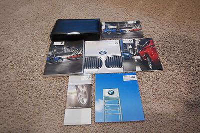 BMW E70 X5M Owner's Manual