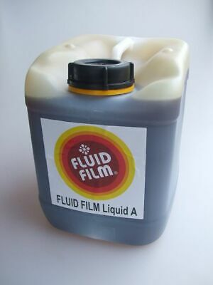 Fluid Film Liquid A 5 Liter