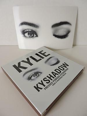 Kylie Jenner Kyshadow eyeshadow The Bronze Palette.