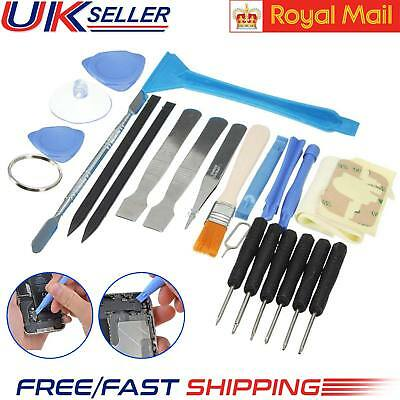 Mobile Phone 23 in 1 Repair Tools Kit Spudger Pry Opening Tool Screwdriver Set