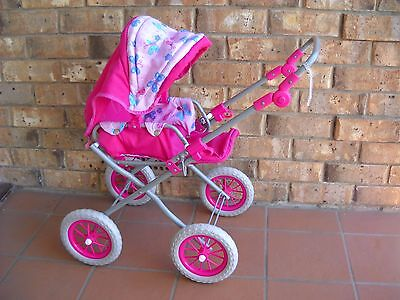 **lightweight Foldable Stroller Suitable Small Baby, Doll,teddy Etc**