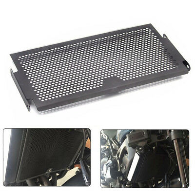 Motorcycle Radiator Grille Guard Protector Cover Grill For Yamaha FZ07 MT07 2016