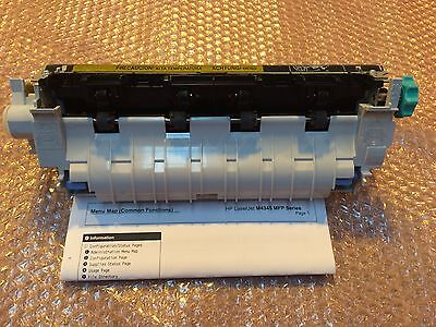 HP LaserJet 4300 4300N 4300DTN Refurbished Maintenance Kit Q2437A + Warranty