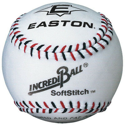 Easton Incrediball Softstich Training Baseball