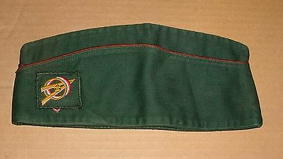 1960 Boy Scout Explorer Hat