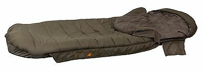 Fox Evo Tec Ers1 - Ers2 Or Ers3 Sleeping Bag