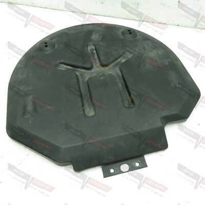 Corvette Original Spare Tire Carrier Cover Top Lid With 2 Extra Holes 1975-1978