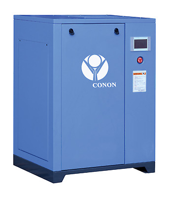 Rotary Screw Compressor Chicago Pnematic 15Kw/20Hp 120Psi 78Cfm Best Quality