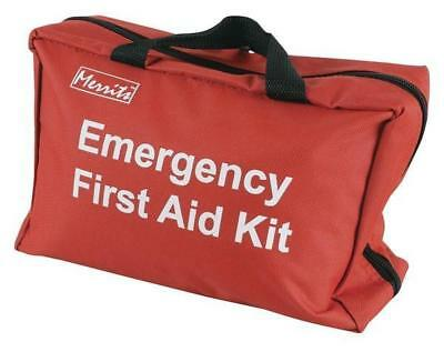 300 Piece Deluxe Comprehensive First Aid Kit in soft case