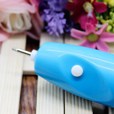 Jewellery Engraver Pen Electric Etching Engraved Carve Tool Battery Powered