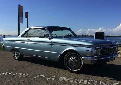 RARE 1966 XP Ford coupe