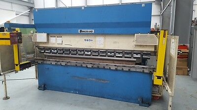 Kingsland KPT30100 press brake, £12,950 plus VAT, 100T x 3100mm(20637)