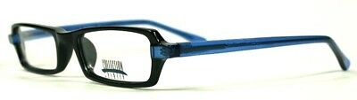 Kinderbrille Collection Creativ Mod 273 Col 370 schwarz/klar-blau