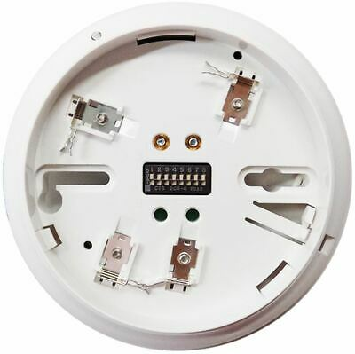 New Simplex 4098-9789 Lifealarm Sens Base W/led Out (100 In Stock)