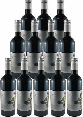Birds Of Paradise Yarra Valley Shiraz 2014 (12 bottles)