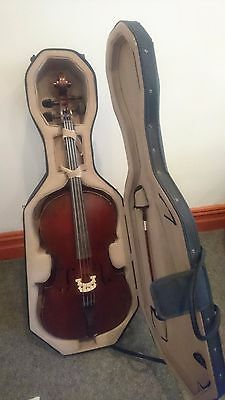 Adolph Durenzy Cello 1/2 circa 1940