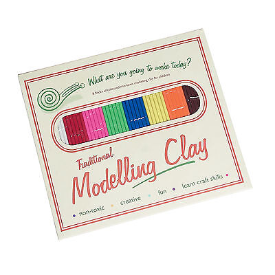 dotcomgiftshop TRADITIONAL MODELLING CLAY