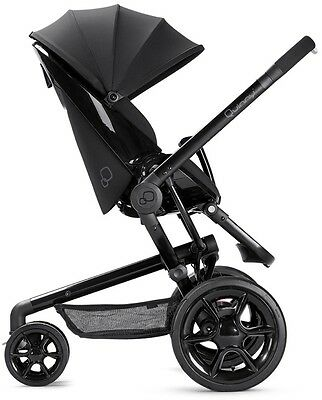 S A L E Quinny Moodd Pushchair  Black Devotion New In Box