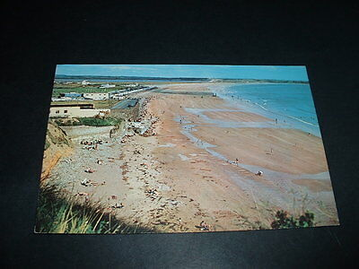 Irish Postcard  Tramore Bay Waterford