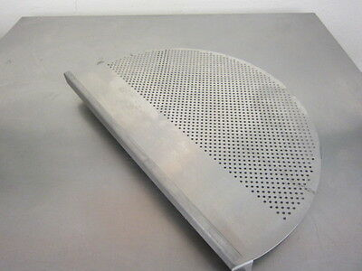"""Strainer Mounts Ss Stainless 17"""" Soup, Food, Pot. Commercial!"""