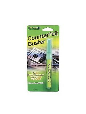 Sure N Fast Counterfeit Buster Pen 7ml Pack of 1