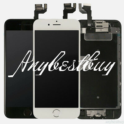 Full iPhone 6 / 6S / 7 Plus LCD Display + Touch Screen Digitizer Assembly Parts