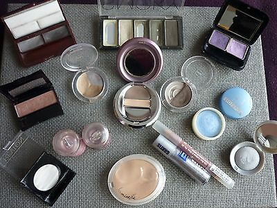 ☆ Make up / Maquillage ☆ Bourjois - Lancôme - Cacharel ☆