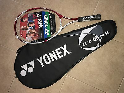 NEW Yonex Tennis Racket Racquet Youth Junior