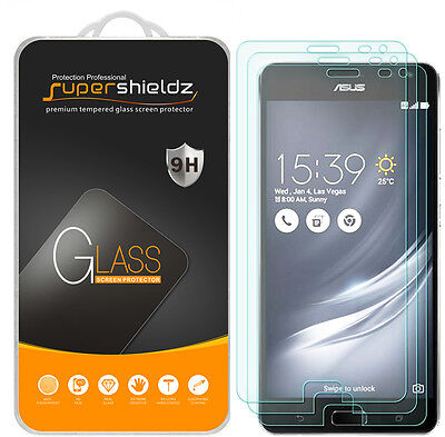 3X Supershieldz Clear Screen Protector for ASUS Chromebook Flip 10.1 C100PA