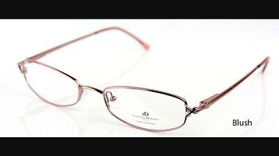 Cathrine Deneuve Eyeglasses CD 223