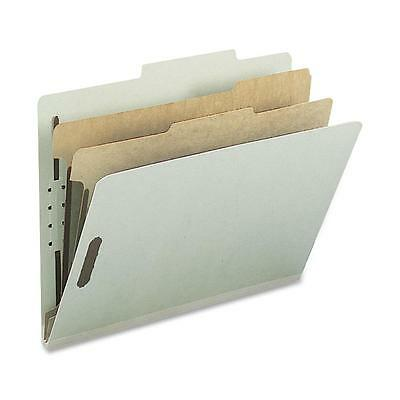 "Nature Saver Classification Folder 2"" Exp. Letter 2-Div 10/BX GYGN 01057"