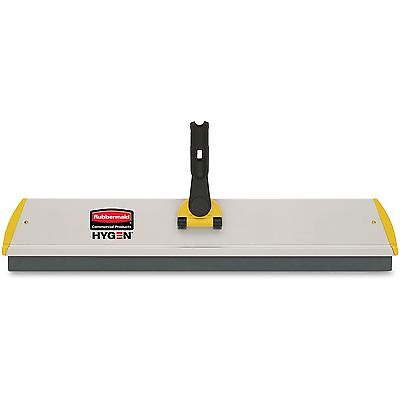 """Rubbermaid Commercial Quick Connect Frame f/ Mop 18"""" 3.5""""x18""""x1.5"""" 6/CT YW"""