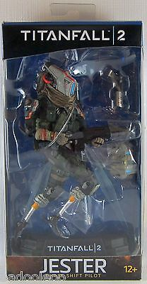 Titanfall 2 - 7 inch Action Figure - Jester