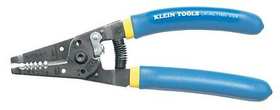 Klein Tools 11055 Klein-Kurve Wire Stripper Cutter Serrated Nose *
