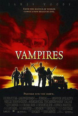 movie film repro vampires more posters in stock Poster Print A3  This A Poster