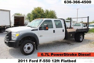 2011 Ford F-550 XL Used truck