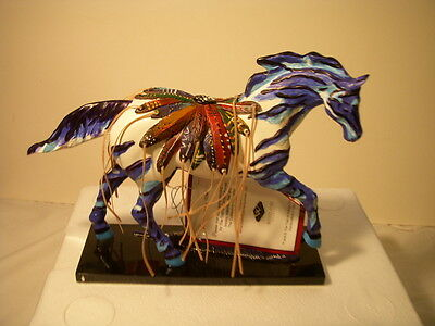 TRIBAL PAINT Horse (Trail of Painted Ponies by Westland, 12294) 2E / 2,467