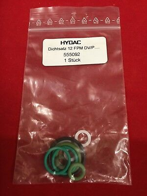 Hydac Seal Kit 55092 Free UK Postage (BN2M)