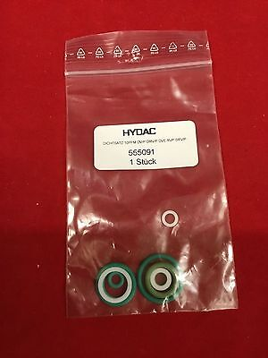 Hydac Seal Kit 55091 Free UK Postage (BL3Z)