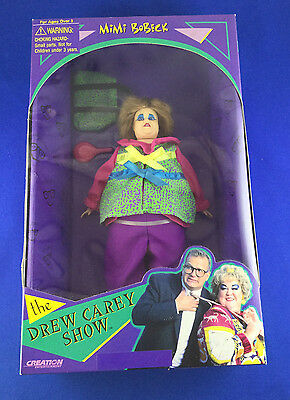 Mimi Bobeck From The Drew Carey Show Doll NIB