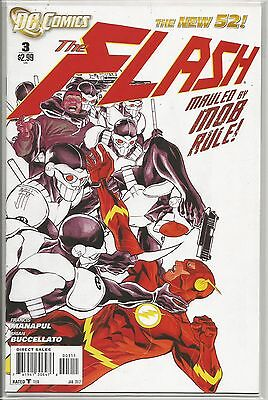 The Flash #3 New 52 2014