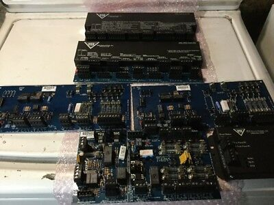 dsx 1042 And 1044 Power Boards And Modem